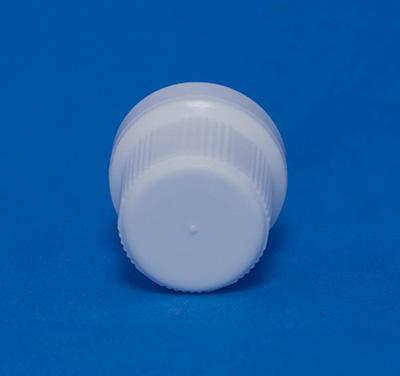 Tampas 18mm com Lacre