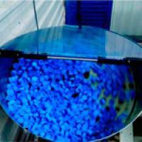 Fabricantes de tampas plásticas